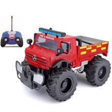 Maisto Fire-Rescue Version დისტანციური მართვის მანქანა