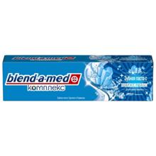 Blend-a-med კბილის პასტა კომპლექსი 100 მლ