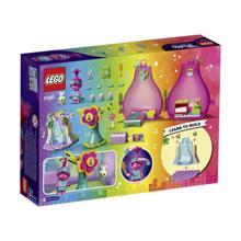 LEGO TROLLS-პრინცესა ფაფის მხიარული ოთახი
