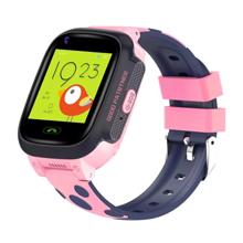 Good Partner Smart Watch 4G Pink საბავშვო სმარტ საათი