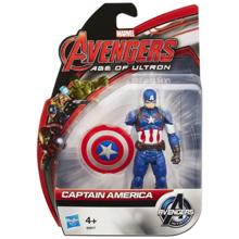 HASBRO Avengers All Star სათამაშო ფიგურა