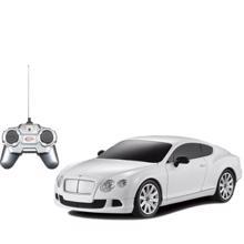 სათამაშო მანქანა დისტანციური მართვით R/C 1:24 Bentley Confinental GT speed