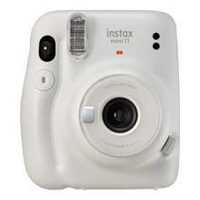 Fujifilm Instax Mini 11 Ice White ფოტოაპარატი