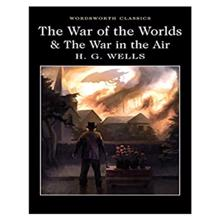 The War of the World,  Wells. H. G.