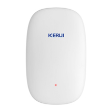 KERUI KR-Z31 Wireless Vibration Detector Shock Sensor მოძრაობის სენსორი