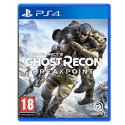 Sony PS4 TC GHOST RECON BREAKPOINT