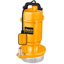 INGCO წყლის საქაჩი ტუმბო (წყალქვეშა) 750W