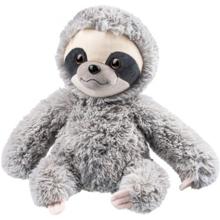 DREAM MAKERS Sloth Gray რბილი სათამაშო