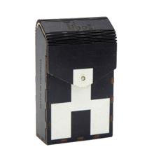 ხის ყუთი Black Mirror | White Bear