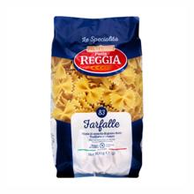Reggia პასტა ფარფალე 500 გრ