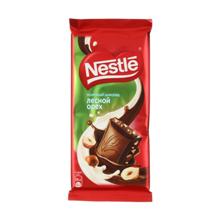 Nestle შოკოლადის ფილა თხილით 90 გრ