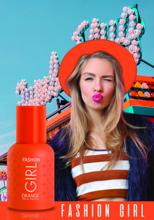 MUMUSO სუნამო FASHION GIRL ORANGE EDT