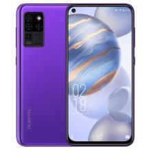 Oukitel C21 Purple მობილური ტელეფონი