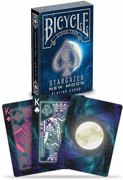 BICYCLE Playing Cards Bicycle Stargazer New Moon - ბანქოს დასტა