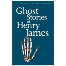 ბიბლუსი Ghost Stories of Henry James - ჰენრი ჯეიმზი