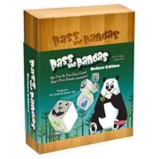 Pass the Pandas − სამაგიდო თამაში