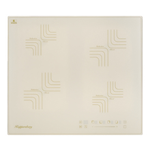 KUPPERSBERG ICS 604 C ქურის ელექტრო ზედაპირი