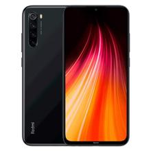 Xiaomi Redmi Note 8 4/64GB Space Black მობილური ტელეფონი