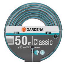"""Gardena შლანგი Classic Classic Hose (1/2""""),50m w/o Gardena"""