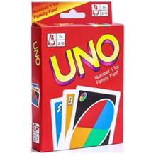 bgc Uno სამაგიდო თამაში
