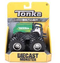 Tonka Waste truck (Green)