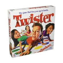 Milton Bradley Company თამაში Twister