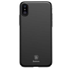 Baseus WIAPIPH8-ZB01 for Iphone X/XS Black ქეისი