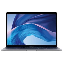 "Apple MacBook Air 2018 13"" Space Gray ნოუთბუქი"