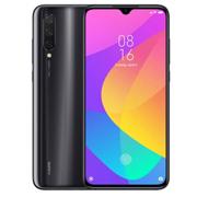 XIAOMI მობილური ტელეფონი Mi 9 Lite 6GB/64GB EU Onyx Grey