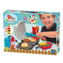 ecoiffier სათამაშო ტოსტერი