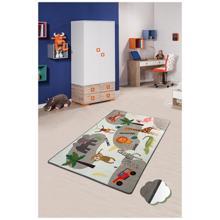 Cozy Home საბავშვო ხალიჩა Safari 100x160