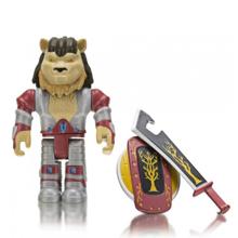 Jazwares Roblox Core Figures Lion Knight W4 სათამაშო ფიგურა