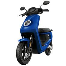 NIU MQi+ Sport Extended Range Blue ელექტრო სკუტერი