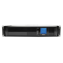 Tripp-Lite SMX1500LCD 1500 VA / 900 W უწყვეტი კვების წყარო