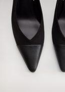 Mango ქალის კლასიკური ფეხსაცმელი