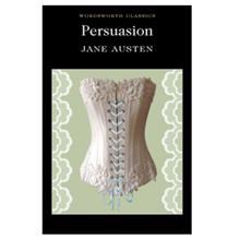 Persuasion,  Austen. J.