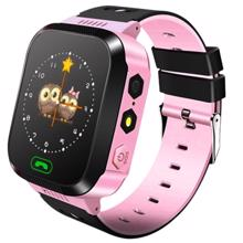 I-MOBILE Q28 საბავშვო GPS საათი