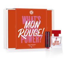 Yves Rocher Mon Rouge სუნამოს ნაკრები
