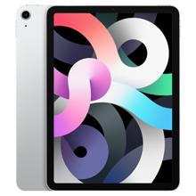 Apple 10.9-inch iPad Air Wi-Fi 64GB Silver პლანშეტური კომპიუტერი
