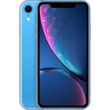 Apple iPhone XR 64GB blue მობილური ტელეფონი