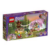 LEGO FRIENDS-ბუნების გლაპინგი