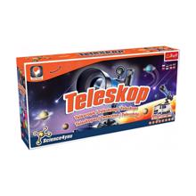SCIENCE FOR YOU ტელესკოპი