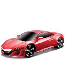 Maisto MotoSounds Acura NSX Concept დისტანციური მართვის მანქანა