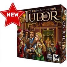 ACADEMY GAMES Tudor სამაგიდო თამაში