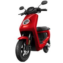 NIU MQi+ Sport Standard Range Red ელექტრო სკუტერი