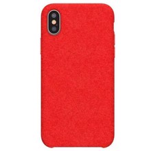 Baseus WIAPIPH58-YP09 for iphone X/XS Red ქეისი
