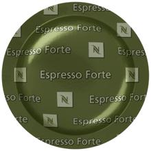 NESPRESSO ყავის კაფსულა Espresso Forte (50 Capsules)