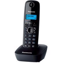 Panasonic სტაციონარული ტელეფონი KX-TG1611UAH