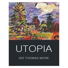Utopia,  More. T.