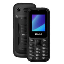Blu Tank Mini T650 Dual Sim Black Grey მობილური ტელეფონი